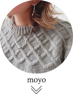 moyoさん