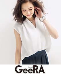 ¥990~大人気プチプラ☆ブラウス・Tシャツ☆
