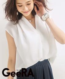 【GeeRA】夏のオフィスファッション