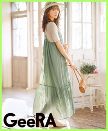 ★NEW★【GeeRA】夏カタログ掲載アイテム