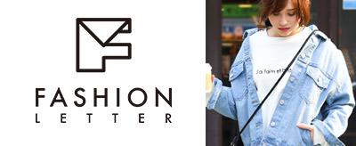 Fashion Letter