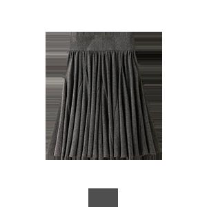 サーキュラースカート