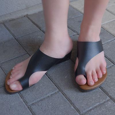 しない サンダル 靴擦れ