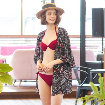 9dd01c81518 ビキニ 水着」に該当するファッション通販- RyuRyumall/リュリュモール 通販