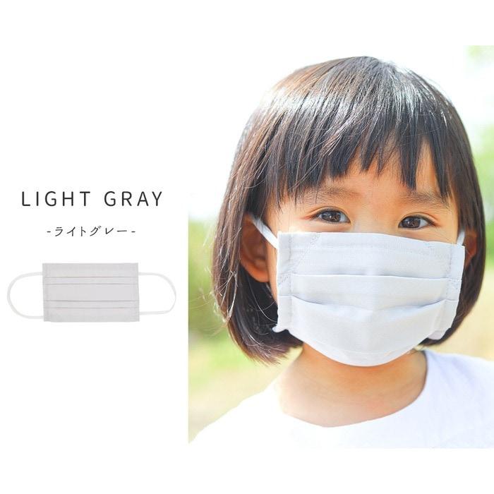 製 夏 日本 小さめ マスク 用