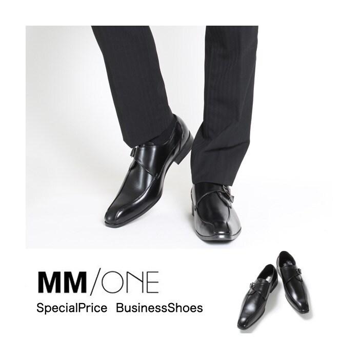 SVEC ビジネスシューズ 訳アリ メンズ 合成革靴 モンクストラップ カジュアル 紳士靴 ブラック 黒 お買い得 特別価格 MPT164-3 ブラック 25.5cm メンズ 5,000円(税抜)以上購入で送料無料 ビジネスシューズ ドレスシューズ 秋 メンズファッション アパレル 通販 大きいサイズ コーデ 安い おしゃれ お洒落 20代 30代 40代 50代 男性 靴 シューズ